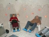 obrázek Relaxující s důchodci