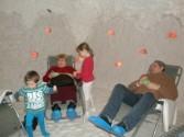 obrázek Relaxace s vnoučaty